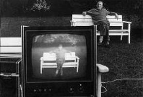 Zwei DVDs zu Ferry Radax: Thomas Bernhard – Drei Tage