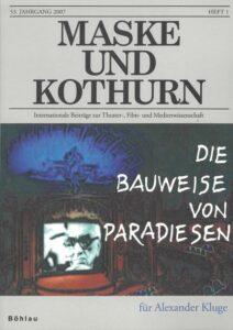 Gruber/Schulte (Hg.): Die Bauweise von Paradiesen