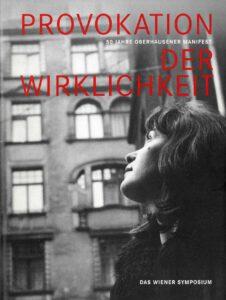 Ralph Eue / Christian Schulte (Red.): Provokation der Wirklichkeit